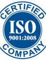 ISO 9001 Certification - Stephenville, TX