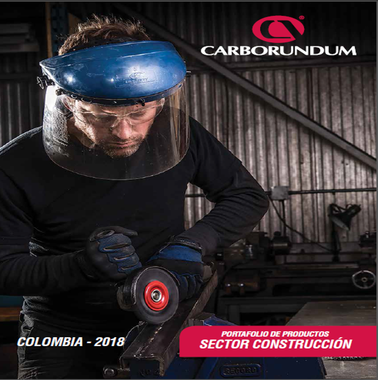 catalogo construcción Carbo Col