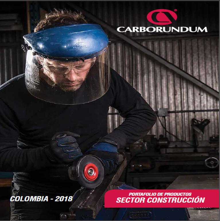 catalogo construcción Carbo Col