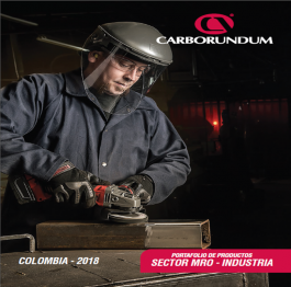 catalogo industria y MRO Carbo