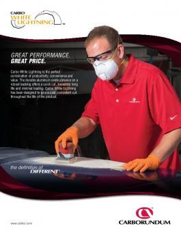 Carbo White Lightning Brochure - CA5655