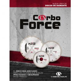 tapa linea carboforce