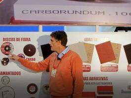 Pedro Cury, Director de Ventas y Marketing Saint-Gobain Abrasivos SAM