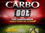 Carbo Gol