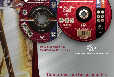 cambio etiqueta disco
