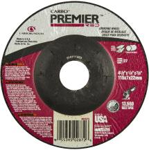 Carbo Premier Red
