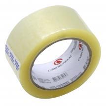 69957305438 Fita de Empacotamento Transparente 48mmX100m (Ang 3)